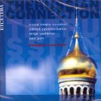 THE RUSSIAN CONNECTION/ HEXGON ENSEMBLE