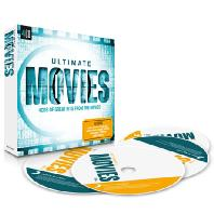 ULTIMATE MOVIES: GREAT HITS FROM THE MOVIES