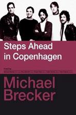 STEPS AHEAD IN COPENHAGEN