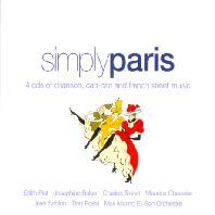 SIMPLY PARIS