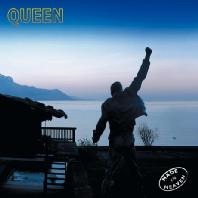 MADE IN HEAVEN [2011 REMASTERED]