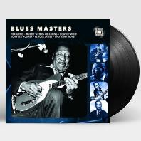 BLUES MASTERS [LP]
