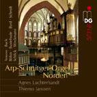 ARP-SCHNITGER-ORGEL NORDEN [SACD HYBRID]