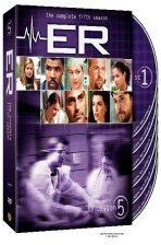 이알 시즌 5 [E.R: THE COMPLETE 5 SEASON] [15년 11월 워너 에버그린 TV 핫세일 프로모션]