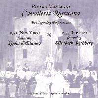 CAVALLERIA RUSTICANA/ GENNARO PAPI