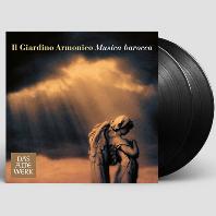 MUSICA BAROCCA/ GIOVANNI ANTONINI [DAS ALTE WERK] [바로크 음악 베스트 - 일 지아르디노 아르모니코, 안토니니] [180G LP]