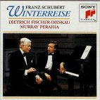 WINTERREISE D911FISCHER-DIESKAU/ PERAHIA