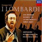 I LOMBARDI/ LEVINE