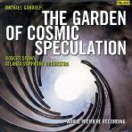 THE GARDEN OF COSMIC SPECULATION/ ROBERT SPANO [우주적 사색의 정원]