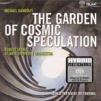 THE GARDEN OF COSMIC SPECULATION/ ROBERT SPANO [우주적 사색의 정원][SACD HYBRID]
