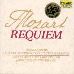 REQUIEM K.626/ ROBERT SHAW/ ATLANTA SYMPHONY ORCHESTRA & CHORUS [레퀴엠 K.626]