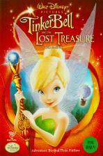 팅커벨 2: 잃어버린 보물 [TINKERBELL AND THE LOST TREASURE] [12년 7월 월트디즈니 할인행사]
