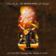 PASS THE JAR: LIVE FROM THE FABULOUS FOX THEATRE IN ATLANTA [2CD+DVD]