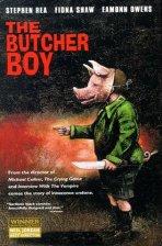 푸줏간 소년 [THE BUTCHER BOY]