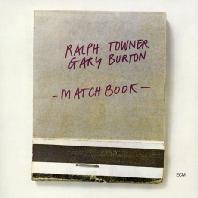 MATCHBOOK [SHM-CD]