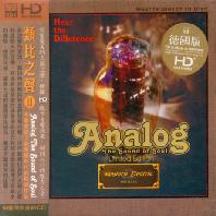 ANALOG: THE SOUND OF SOUL