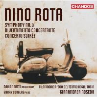 SYMPHONY NO.3/ BARRY DOUGLAS, GIANANDREA NOSEDA