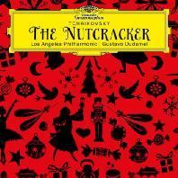 THE NUTCRACKER/ GUSTAVO DUDAMEL [차이코프스키: 호두까기 인형 - 두다멜]