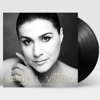 VIVALDI [체칠리아 바르톨리: 비발디] [180G LP]