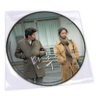 만추 [180G PICTURE DISC LP] [한정반]