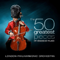 THE 50 GREATEST PIECES OF CLASSICAL MUSIC [최고의 클래식 50 - 런던 필하모닉 오케스트라]