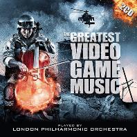 THE GREATEST VIDEO GAME MUSIC 1 & 2/ ANDREW SKEET [최고의 게임음악 - 런던 필하모닉 오케스트라]