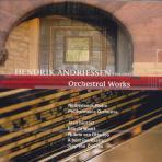 ORCHESTRAL WORKS/ NETHERLANDS RADIO PHILHARMONIC ORCHESTRA