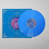 TIMEABOUT [TIME BLUE VER] [140G BLUE OPAQUE LP]