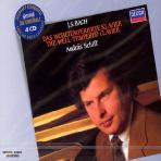 THE WELL-TEMPERED CLAVIER/ ANDRAS SCHIFF