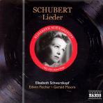 LIEDER/ ELISABETH SCHWARZKOPF