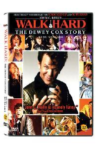 워크 하드: 듀이 콕스 스토리 [WALK HARD: THE DEWEY COX STORY]