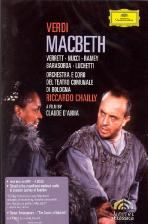 MACBETH/ RICCARDO CHAILLY