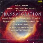 TRANSMIGRATION/ ROBERT SPANO