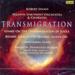 TRANSMIGRATION/ ROBERT SPANO [SACD HYBRID]