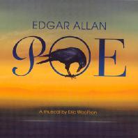 EDGAR ALLAN POE: A MUSICAL [BY ERIC WOOLFSON] [DIGIPACK] [뮤지컬 에드거 앨런 포]