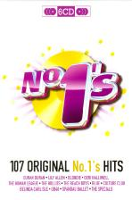 107 ORIGINAL NO.1 HITS [오리지널 NO.1 힛츠]