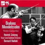 VIOLIN CONCERTOS/ HENRYK SZERYNG, BERNARD HAITINK