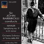 SYMPHONY NO.9/ JOHN BARBIROLLI