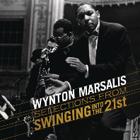 SELECTIONS FROM SWINGING INTO THE 21ST
