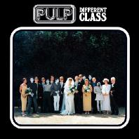 DIFFERENT CLASS [DELUXE EDITION]