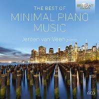 THE BEST OF MINIMAL PIANO MUSIC [예로엔 반 빈: 미니멀리즘 피아노 음악 베스트 모음집]