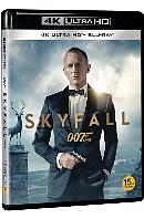 007 스카이폴 4K UHD+BD [SKYFALL]