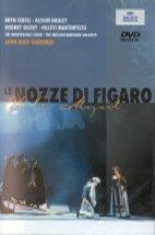 LE NOZZE DI FIGARO/ JOHN ELIOT GARDINER [모차르트 피가로의 결혼: 가디너]