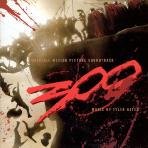 300/ BY TYLER BATES [O.S.T]