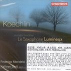 WORKS FOR SAXOPHONE AND PIANO/ FEDERICO MONDELCI, KATHRYN STOTT