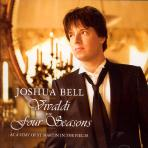 THE FOUR SEASONS/ ACADEMY OF ST MARTIN IN THE FIELDS, JOSHUA BELL [비발디: 사계 - 조슈아 벨]