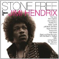 STONE FREE: A TRIBUTE TO JIMI HENDRIX [LIMITED EDITION] [180G LP]