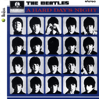 A HARD DAY`S NIGHT [2009 REMASTERED DIGIPACK]