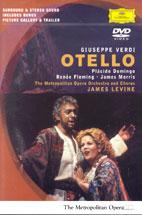 OTELLO/ JAMES LEVINE