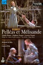 PELLEAS ET MELISANDE/ NATALIE DESSAY [드뷔시 펠레아스와 멜리장드: 나탈리 드세이]